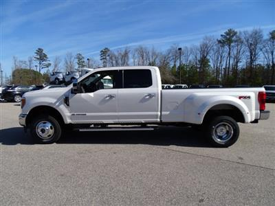 2018 F-350 Crew Cab DRW 4x4,  Pickup #T889433 - photo 7