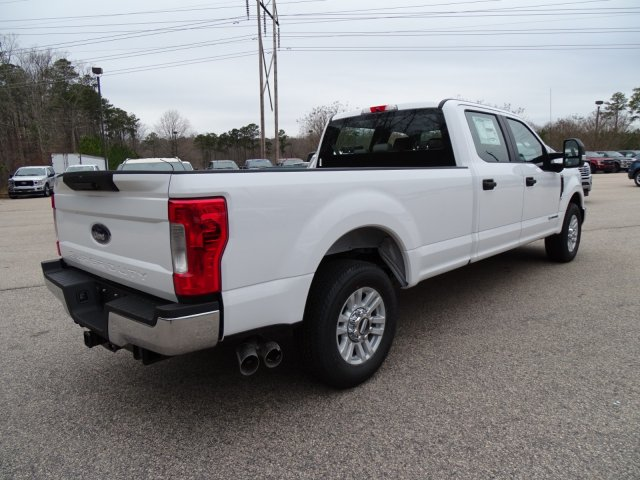 2018 F-250 Crew Cab 4x2,  Pickup #T889443 - photo 2