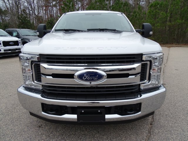 2018 F-250 Crew Cab 4x2,  Pickup #T889443 - photo 8