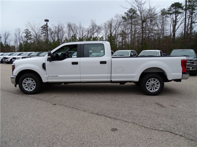 2018 F-250 Crew Cab 4x2,  Pickup #T889443 - photo 6