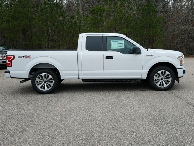 2018 F-150 Super Cab 4x2,  Pickup #T889450 - photo 3