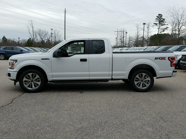 2018 F-150 Super Cab 4x2,  Pickup #T889450 - photo 6