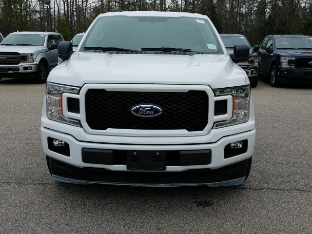 2018 F-150 Super Cab 4x2,  Pickup #T889450 - photo 8