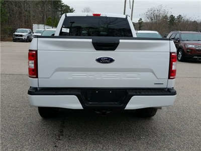 2018 F-150 Super Cab 4x2,  Pickup #T889450 - photo 4