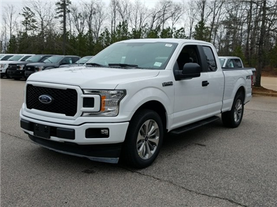 2018 F-150 Super Cab 4x2,  Pickup #T889450 - photo 7
