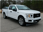 2018 F-150 Super Cab 4x2,  Pickup #T889450 - photo 1