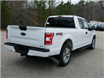 2018 F-150 Super Cab 4x2,  Pickup #T889450 - photo 2