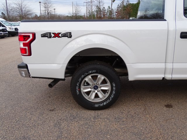 2018 F-150 SuperCrew Cab 4x4,  Pickup #T889566 - photo 37