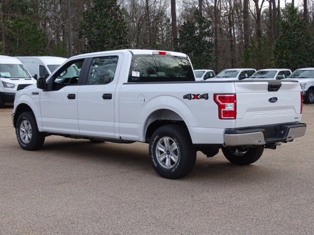 2018 F-150 SuperCrew Cab 4x4,  Pickup #T889566 - photo 2