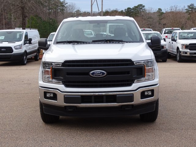 2018 F-150 SuperCrew Cab 4x4,  Pickup #T889566 - photo 8