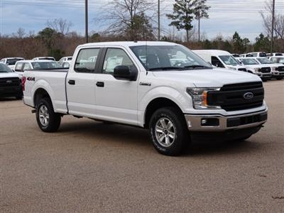2018 F-150 SuperCrew Cab 4x4,  Pickup #T889566 - photo 3