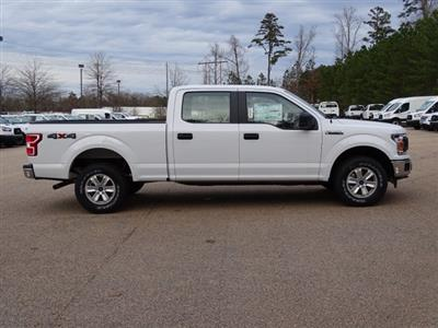 2018 F-150 SuperCrew Cab 4x4,  Pickup #T889566 - photo 4