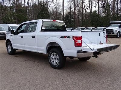 2018 F-150 SuperCrew Cab 4x4,  Pickup #T889566 - photo 35