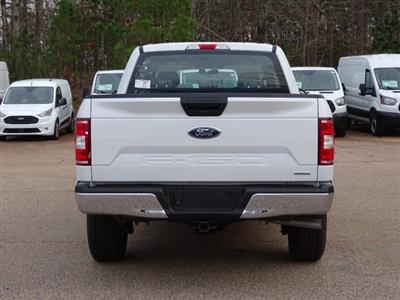 2018 F-150 SuperCrew Cab 4x4,  Pickup #T889566 - photo 6