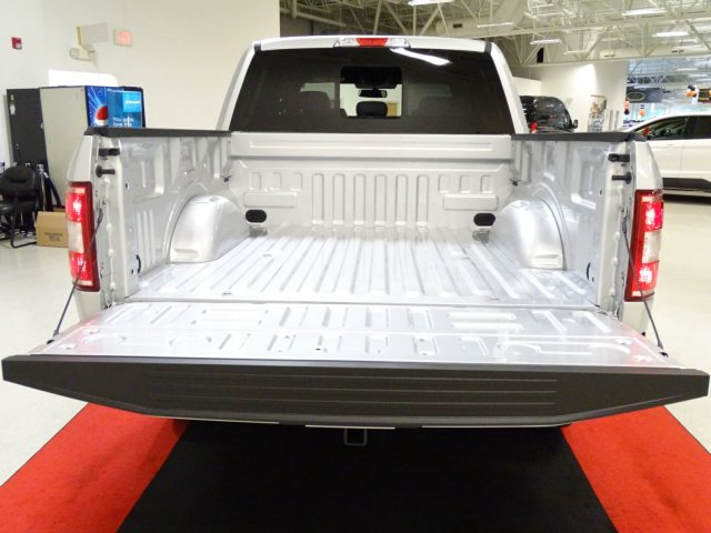 2018 F-150 SuperCrew Cab 4x4,  Pickup #T889600 - photo 39