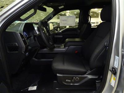2018 F-150 SuperCrew Cab 4x4,  Pickup #T889600 - photo 12