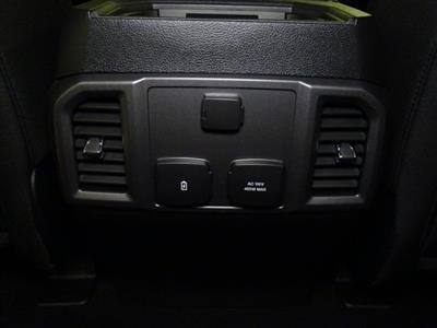 2018 F-150 SuperCrew Cab 4x4,  Pickup #T889600 - photo 34