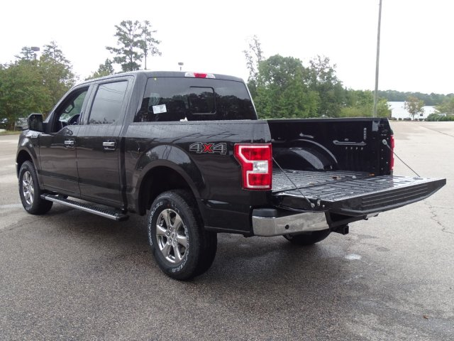 2018 F-150 SuperCrew Cab 4x4,  Pickup #T889604 - photo 35