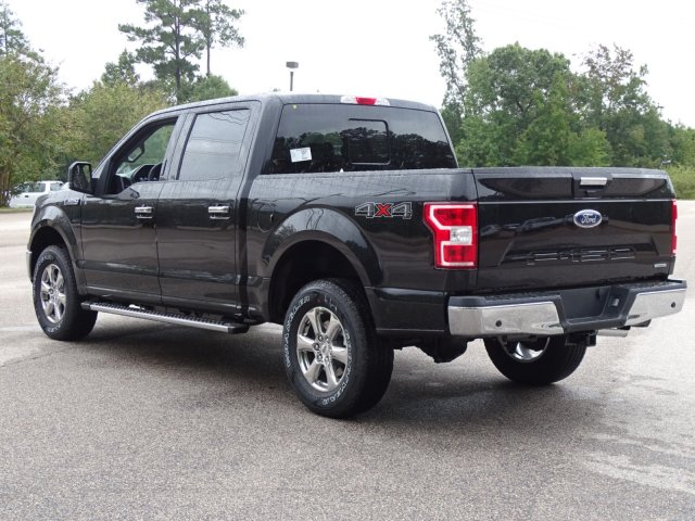 2018 F-150 SuperCrew Cab 4x4,  Pickup #T889604 - photo 2