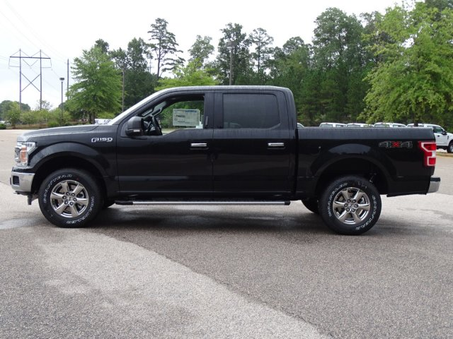 2018 F-150 SuperCrew Cab 4x4,  Pickup #T889604 - photo 7