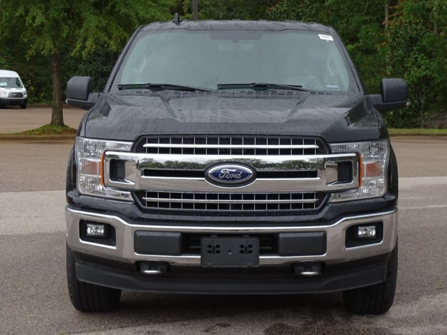 2018 F-150 SuperCrew Cab 4x4,  Pickup #T889604 - photo 8