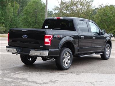 2018 F-150 SuperCrew Cab 4x4,  Pickup #T889604 - photo 5