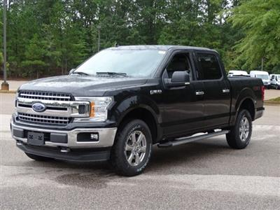 2018 F-150 SuperCrew Cab 4x4,  Pickup #T889604 - photo 1
