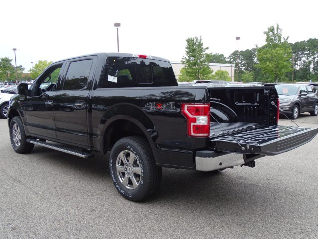 2018 F-150 SuperCrew Cab 4x4,  Pickup #T889605 - photo 36