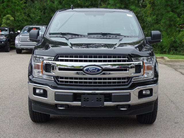 2018 F-150 SuperCrew Cab 4x4,  Pickup #T889605 - photo 8