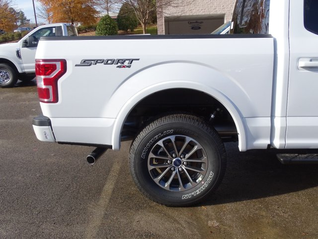 2018 F-150 SuperCrew Cab 4x4,  Pickup #T889636 - photo 39