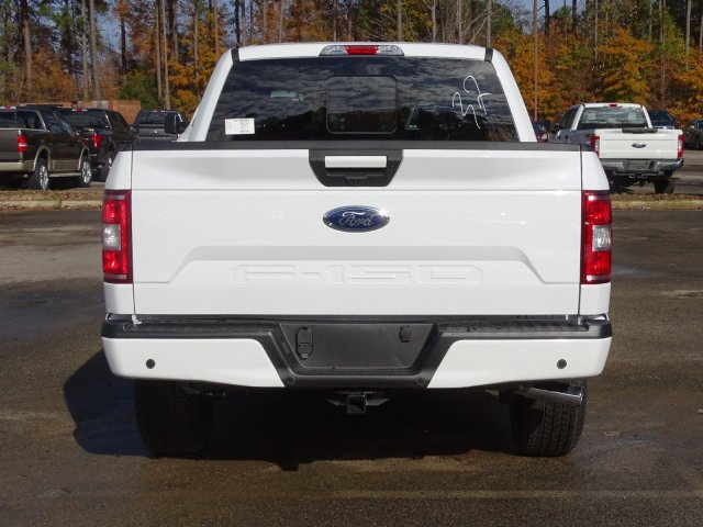 2018 F-150 SuperCrew Cab 4x4,  Pickup #T889636 - photo 6