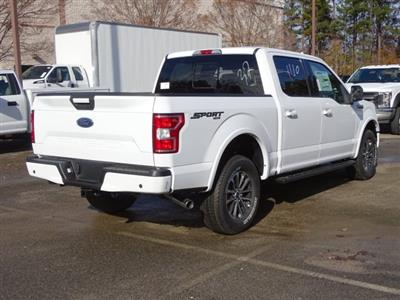 2018 F-150 SuperCrew Cab 4x4,  Pickup #T889636 - photo 5