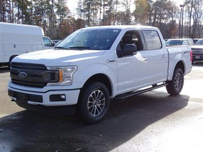 2018 F-150 SuperCrew Cab 4x4,  Pickup #T889636 - photo 1