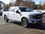 2018 F-150 SuperCrew Cab 4x4,  Pickup #T889636 - photo 3