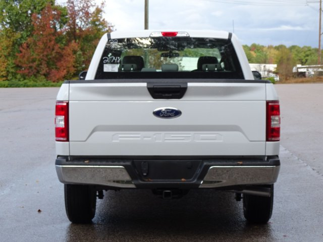 2018 F-150 SuperCrew Cab 4x2,  Pickup #T889712 - photo 6