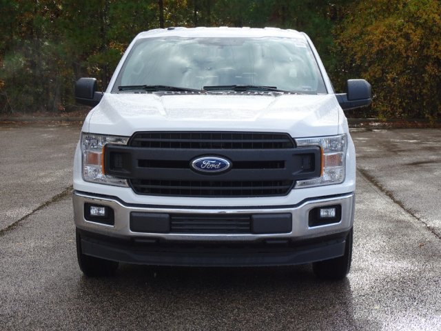 2018 F-150 SuperCrew Cab 4x2,  Pickup #T889712 - photo 8
