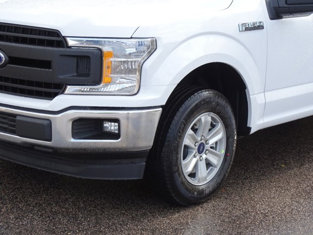 2018 F-150 SuperCrew Cab 4x2,  Pickup #T889712 - photo 9