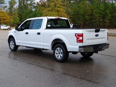 2018 F-150 SuperCrew Cab 4x2,  Pickup #T889712 - photo 2