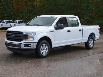 2018 F-150 SuperCrew Cab 4x2,  Pickup #T889712 - photo 1