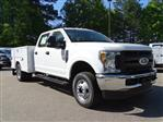 2018 F-350 Crew Cab DRW 4x4,  Reading Service Body #T889759 - photo 1