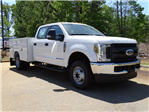 2018 F-350 Crew Cab DRW 4x4,  Reading Service Body #T889782 - photo 1