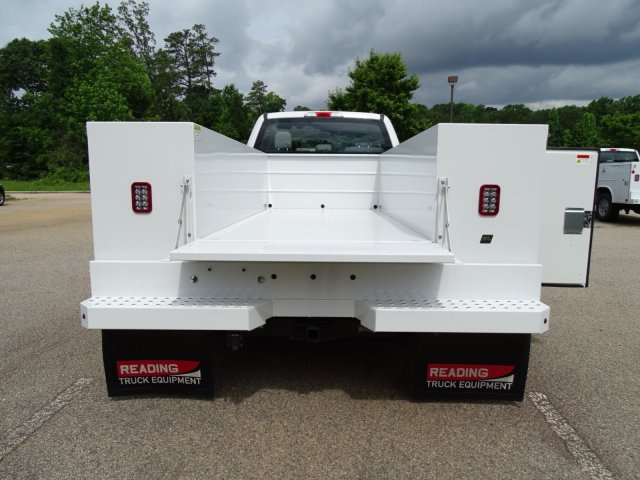 2018 F-350 Crew Cab DRW 4x2,  Service Body #T889791 - photo 37