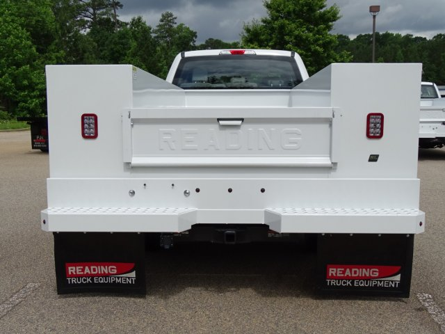 2018 F-350 Crew Cab DRW 4x2,  Service Body #T889791 - photo 6