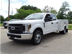 2018 F-350 Crew Cab DRW 4x2,  Service Body #T889791 - photo 1