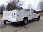 2018 F-350 Crew Cab DRW 4x2,  Reading Service Body #T889800 - photo 1