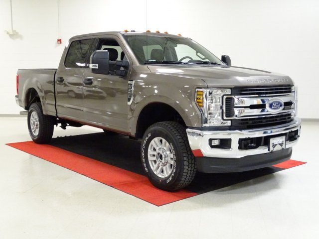 2018 F-250 Crew Cab 4x4,  Pickup #T889806 - photo 3