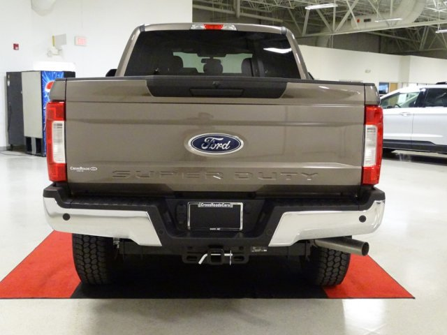 2018 F-250 Crew Cab 4x4,  Pickup #T889806 - photo 6