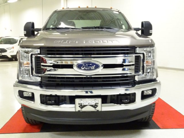 2018 F-250 Crew Cab 4x4,  Pickup #T889806 - photo 8