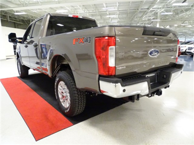 2018 F-250 Crew Cab 4x4,  Pickup #T889806 - photo 2