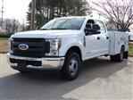 2018 F-350 Crew Cab DRW 4x2,  Reading Service Body #T889851 - photo 1